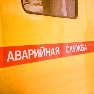 Аварийные службы Внуково