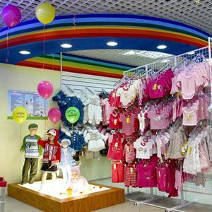 Детские магазины Внуково