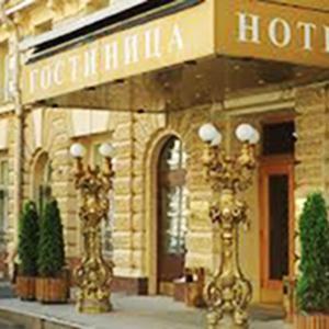 Гостиницы Внуково