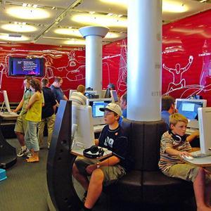 Интернет-кафе Внуково
