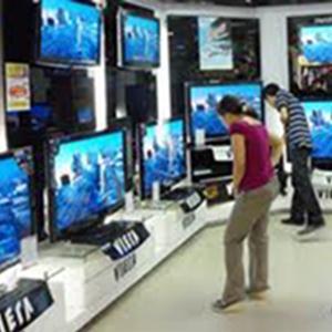 Магазины электроники Внуково