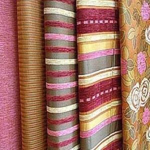 Магазины ткани Внуково
