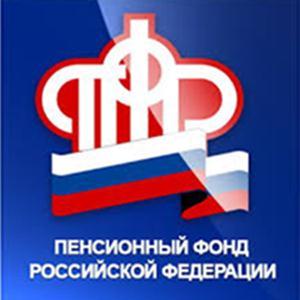 Пенсионные фонды Внуково