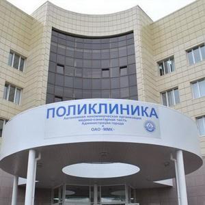 Поликлиники Внуково