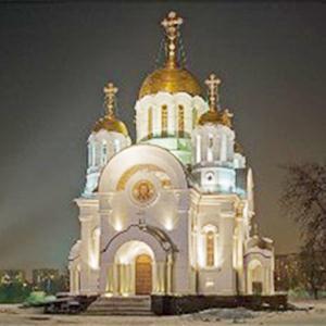 Религиозные учреждения Внуково