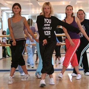 Школы танцев Внуково