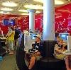 Интернет-кафе в Внуково