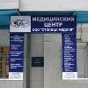 Медицинские центры в Внуково