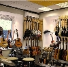 Музыкальные магазины в Внуково