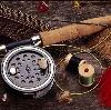 Охотничьи и рыболовные магазины в Внуково