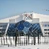 Спортивные комплексы в Внуково