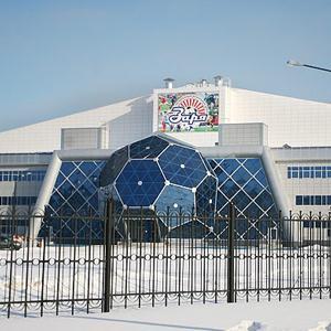 Спортивные комплексы Внуково