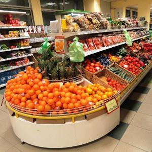 Супермаркеты Внуково